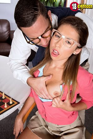 Melissa Moore - XXX Teen photos