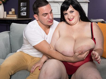 Alyson Galen - XXX BBW video