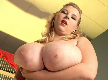 Monique L'Amour - XXX BBW video