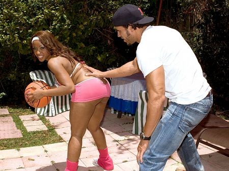 Ayana Angel - XXX Big Butt video