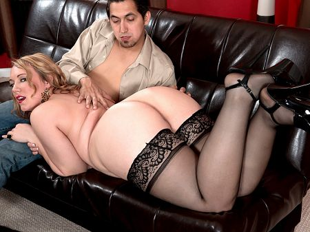 Brandi Sparks - XXX Big Butt video