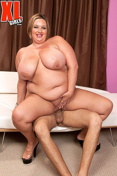 Juan Largo - XXX BBW photos