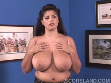 Kerry Marie - Solo Big Tits video
