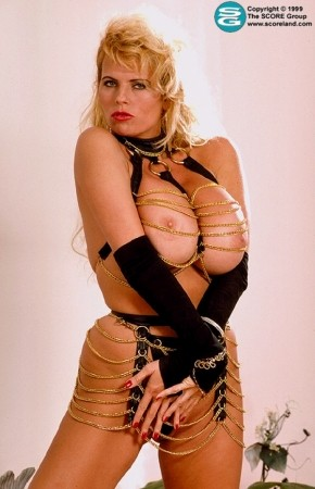 Kimberly Kupps -  Big Tits photos