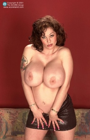 Kristy - Solo Big Tits photos