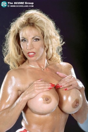 Lacey Legends -  Big Tits photos