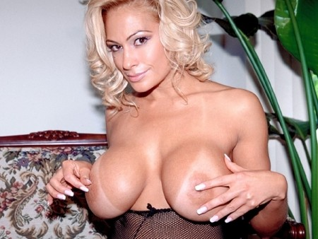 Lana Lotts -  Big Tits video