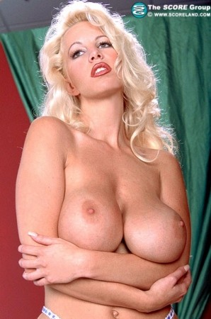 Rebecca Pauline -  Big Tits photos