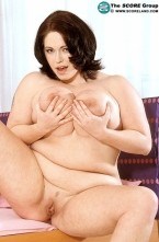 Lenka P - Solo BBW photos