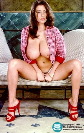 Linsey Dawn McKenzie Linsey By Request