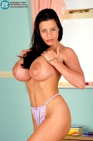 Linsey Dawn McKenzie Score November 1999