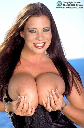Linsey Dawn McKenzie Score Holiday 2000 Boob Cruise 2k