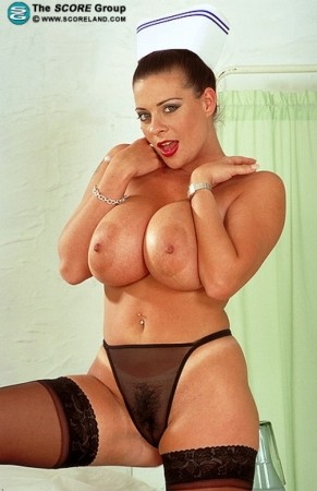 Linsey Dawn McKenzie Score August 2001