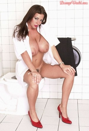 Linsey Dawn McKenzie -  Big Tits photos thumb