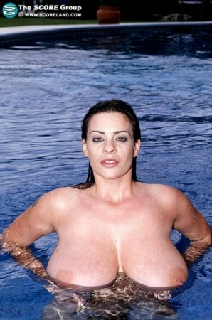 Linsey Dawn McKenzie Score April 2006
