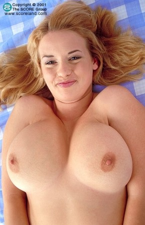 Linsey Ward - Solo Big Tits photos