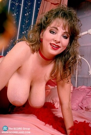 Rhonda Baxter -  Big Tits photos
