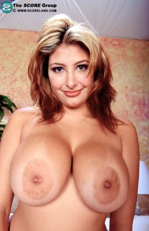 Ricki Raxxx -  Big Tits photos