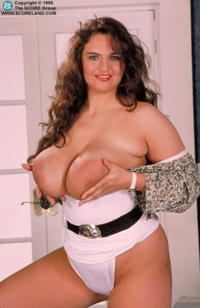 Lisa Miller -  Big Tits photos