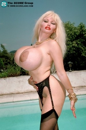 Lolo Ferrari -  Big Tits photos