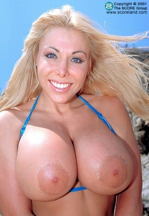 Lovette -  Big Tits photos
