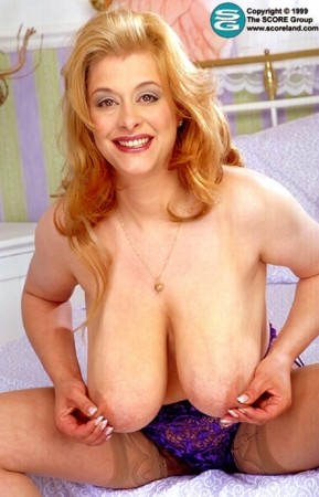 Ruth Tyler -  Big Tits photos