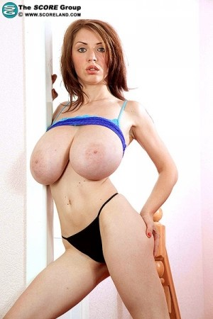 Merilyn Sakova -  Big Tits photos