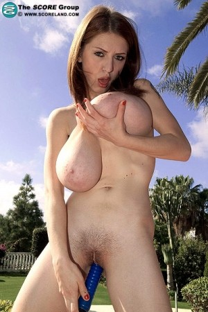 Merilyn Sakova -  Big Tits photos thumb