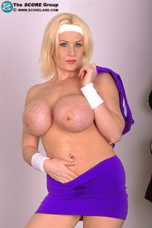 Mandi Michelle Melons -  Big Tits photos