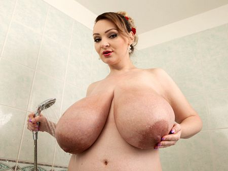 Micky Bells - Solo Big Tits video