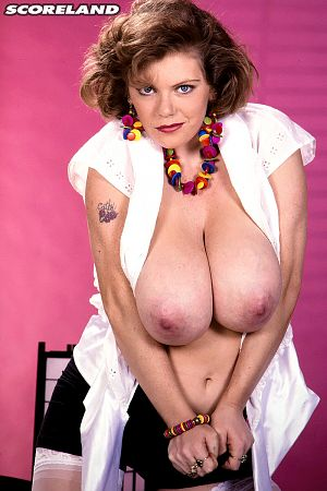 Cathy Patrick - Solo Big Tits photos