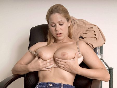 Kendall Caine - Solo Big Tits video