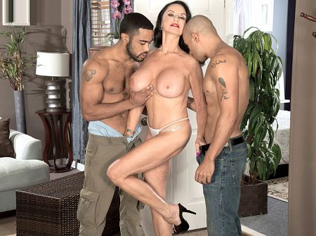 Rita Daniels - XXX Big Tits video