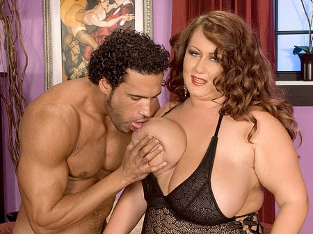 Rose Valentina - XXX BBW video