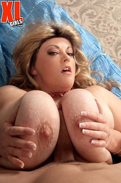 Brianna Falcone - XXX BBW photos
