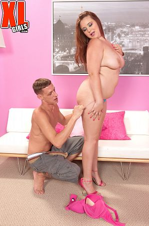 Lexi Summers - XXX BBW photos