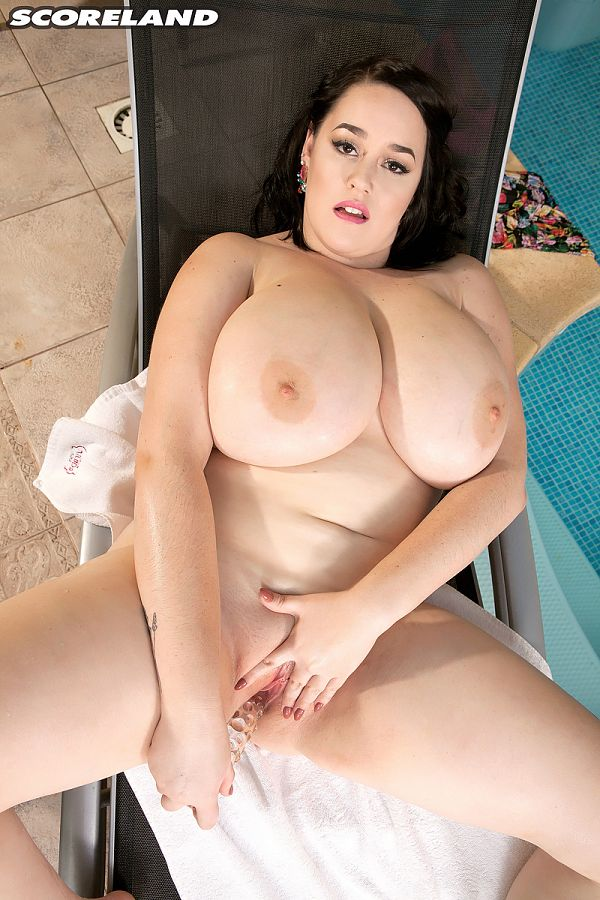 Lila Payne - Solo Big Tits photos