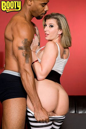 Sara Jay - XXX Big Butt photos
