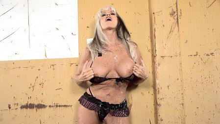 Sally D'Angelo - Solo Big Tits video