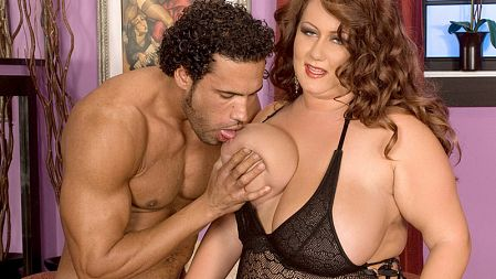 Rose Valentina - XXX Big Tits video