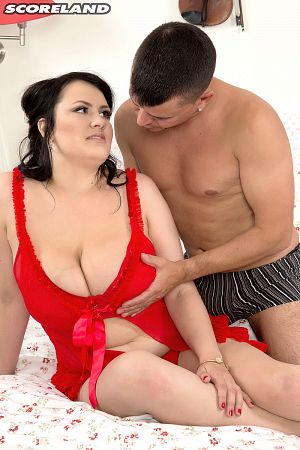Richy - XXX Big Tits photos