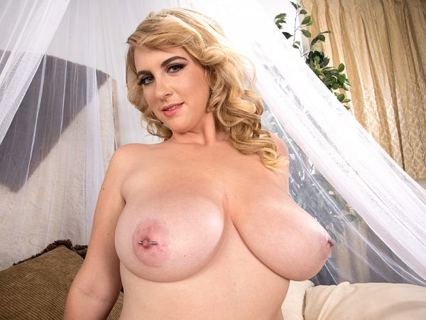Rockell - Solo Big Tits video