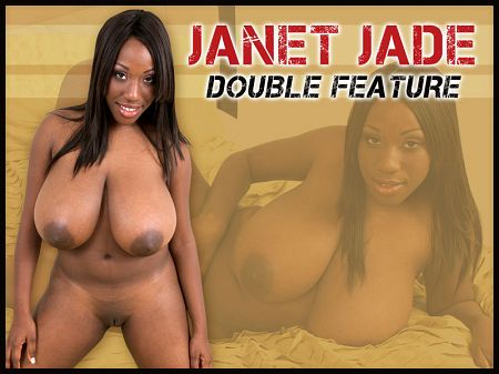 Janet Jade - Solo Big Butt video