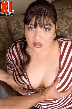 Kelly Shibari - XXX BBW photos