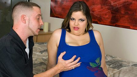 Suga Squirtz - XXX Big Tits video
