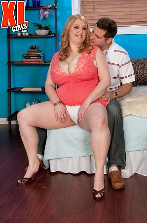Sadie Berry - XXX BBW photos