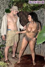 Mamazon Bungle In The Jungle
