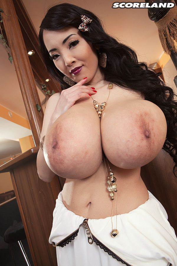 Lipstick Nipples
