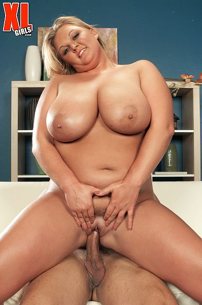 Anna Kay - XXX BBW photos