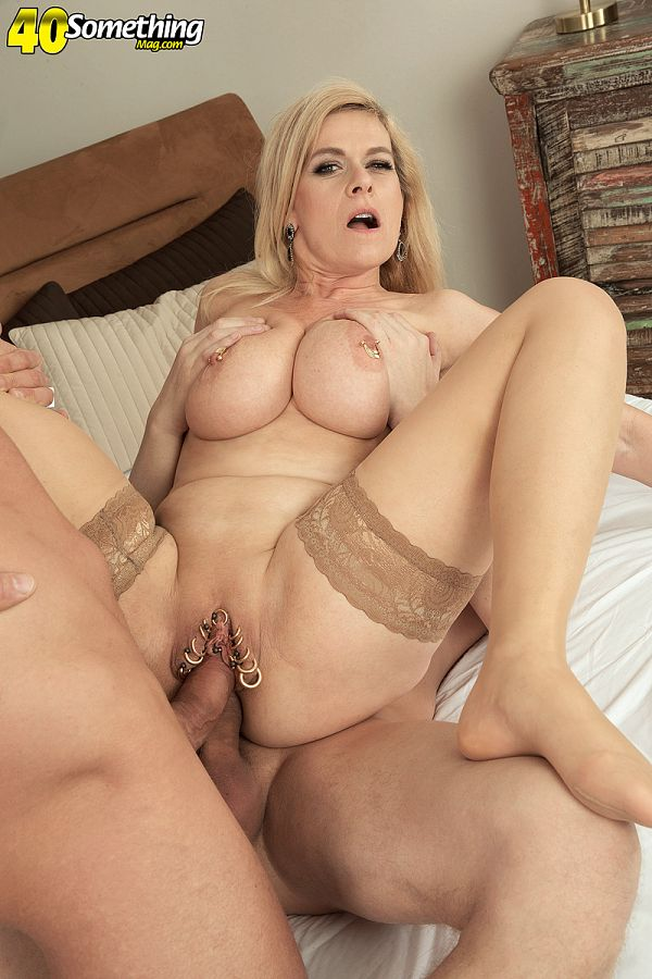 Marina Rene - XXX MILF photos